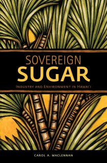MacLennan-Sovereign Sugar