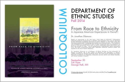 Okamura@EthnicStudies