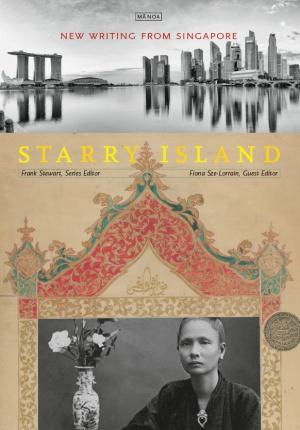 Starry Island (1)