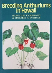 Breeding Anthuriums