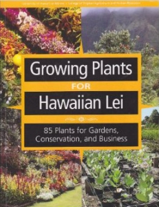 Growing Plants for Hawaiian