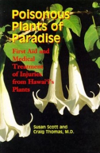 Poisonouse Plants of Paradise