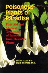 Poisonouse Plants of Paradise