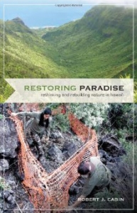 Restoring Paradise