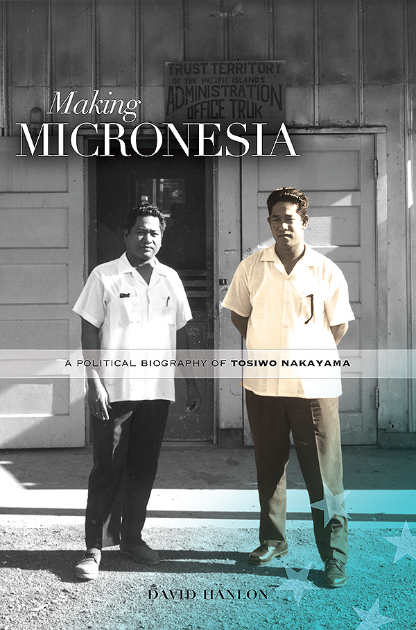 Micronesia | News from University of Hawai'i Press