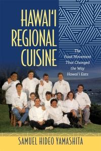 cover of book, Hawaii Regional Cuisine