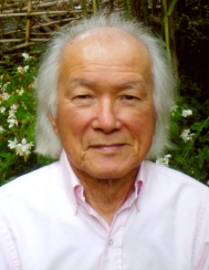 headshot of Milton Murayama